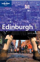 Win a guide to Edinburgh